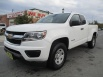 2015 Chevrolet Colorado WT Extended Cab Standard Box 2WD Manual for Sale in Rockville, MD