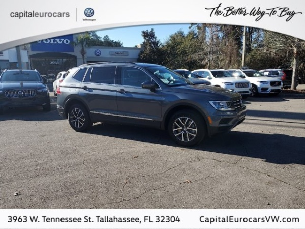 2020 Volkswagen Tiguan in Tallahassee, FL