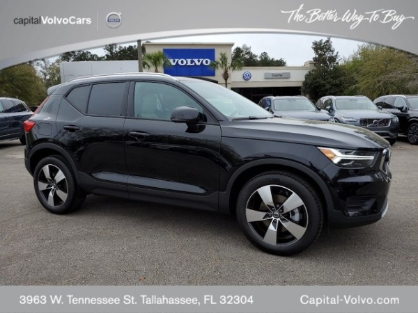 2020 Volvo XC40 in Tallahassee, FL