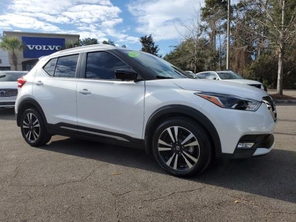 2018 Nissan Kicks in Tallahassee, FL