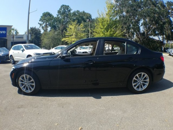 2018 BMW 3 Series in Tallahassee, FL