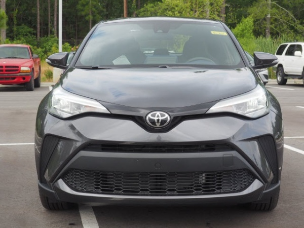 2020 Toyota C-HR in Southern Pines, NC