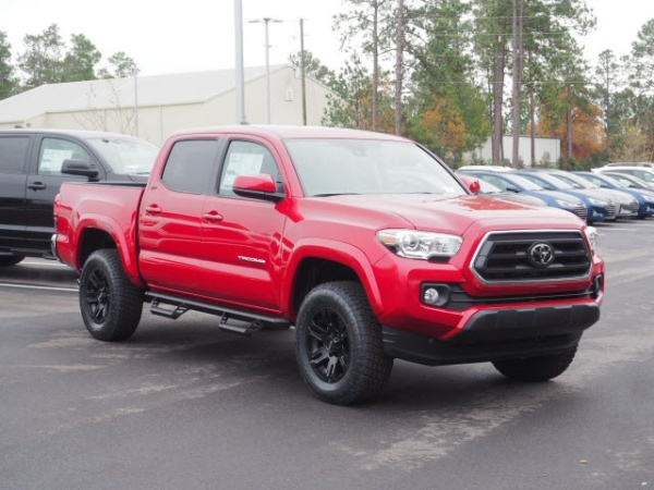 2020 Toyota Tacoma in Southern Pines, NC