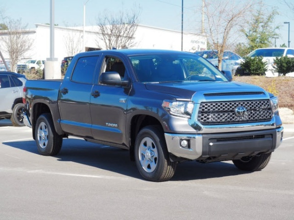 2020 Toyota Tundra in Southern Pines, NC