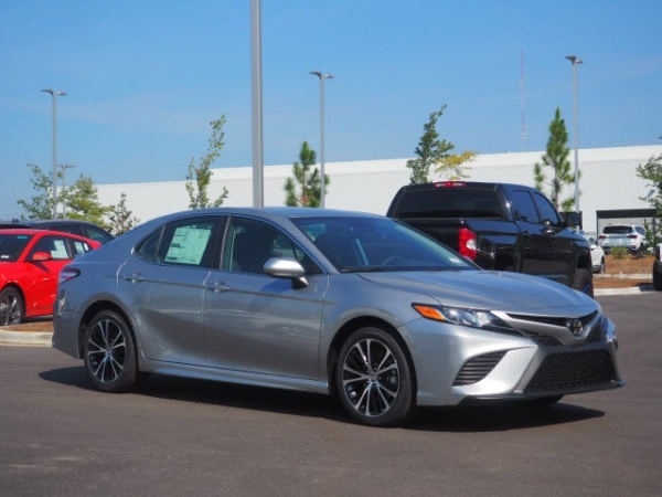 2020 Toyota Camry in Southern Pines, NC