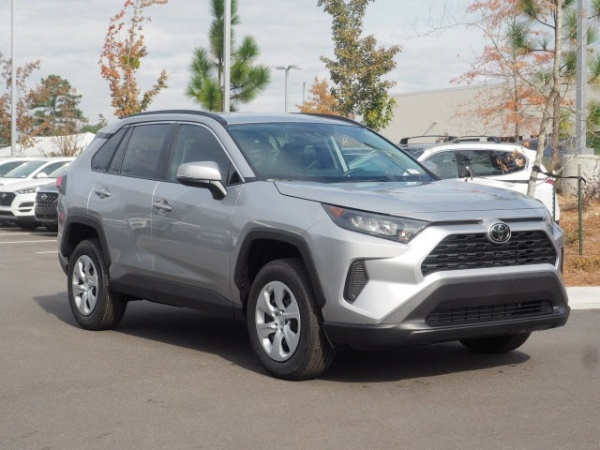 2019 Toyota RAV4 in Southern Pines, NC