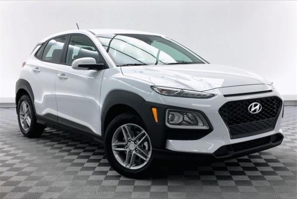 2020 Hyundai Kona in Savannah, GA