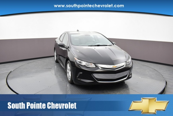 2019 Chevrolet Volt in Tulsa, OK