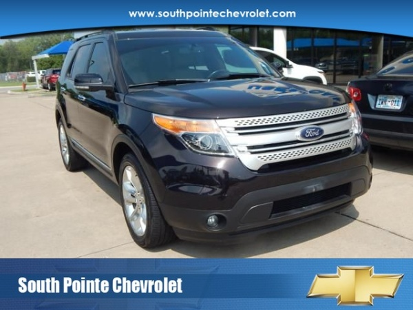 Used Ford Explorer For Sale In Tulsa Ok U S News World Report