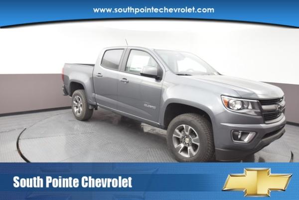 2020 Chevrolet Colorado in Tulsa, OK