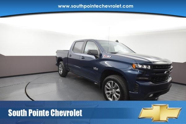 2020 Chevrolet Silverado 1500 in Tulsa, OK