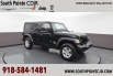 2019 Jeep Wrangler Unlimited Sport S for Sale in Tulsa, OK