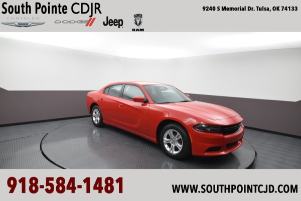 2019 Dodge Charger in Tulsa, OK