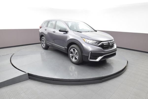 2020 Honda CR-V in Tulsa, OK