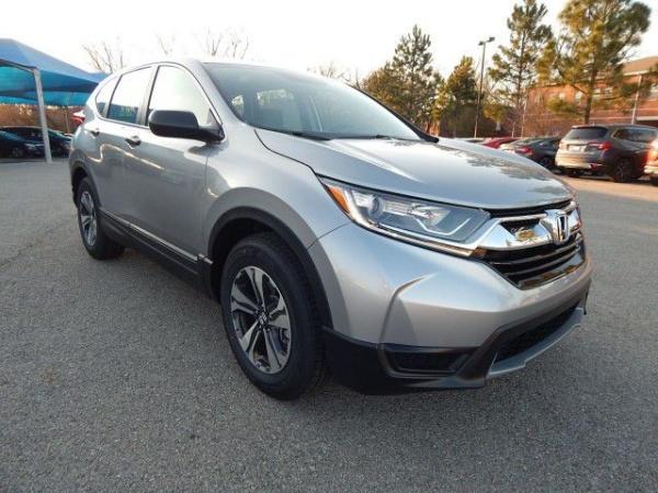 2019 Honda CR-V LX