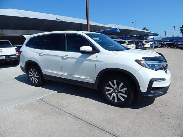 Used Honda for Sale in Tulsa, OK | U.S. News & World Report