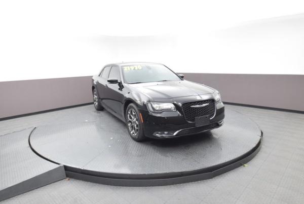 2017 Chrysler 300 in Tulsa, OK