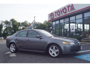 Used Acura TL For Sale Used TL Listings TrueCar - Used 2005 acura tl