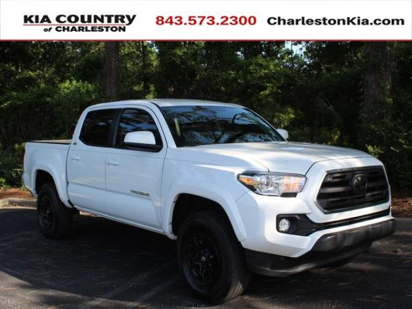 2019 Toyota Tacoma in Charleston, SC