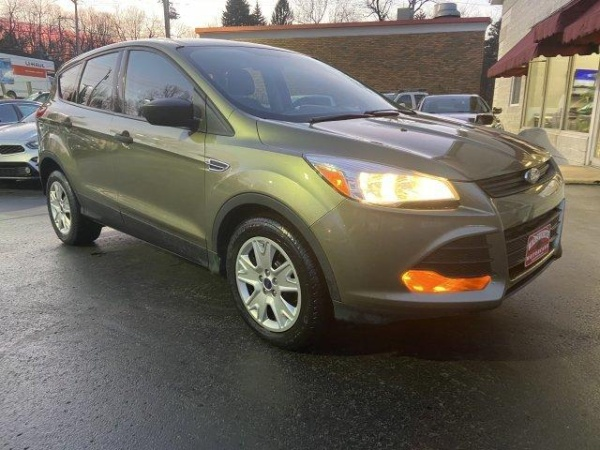 2014 Ford Escape in Wadsworth, OH