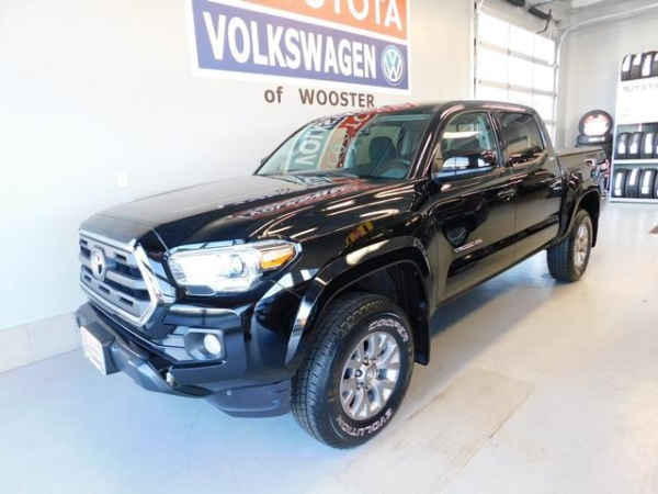 2016 Toyota Tacoma in Wadsworth, OH