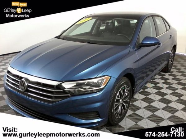2019 Volkswagen Jetta in Mishawaka, IN