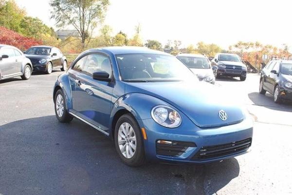 New Volkswagen Beetle For Sale U S News Amp World Report