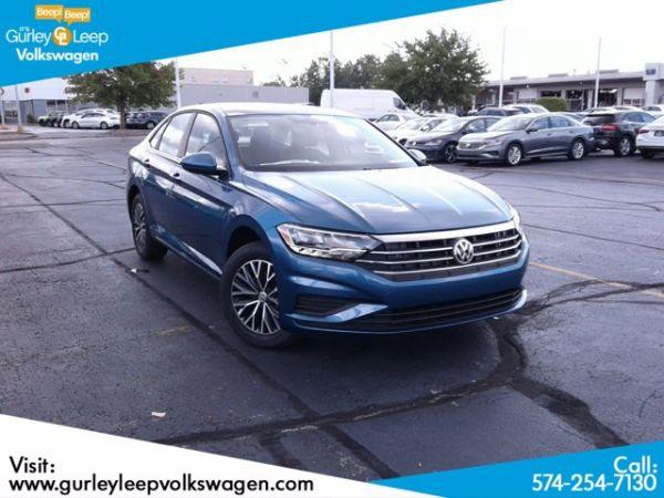 2020 Volkswagen Jetta in Mishawaka, IN