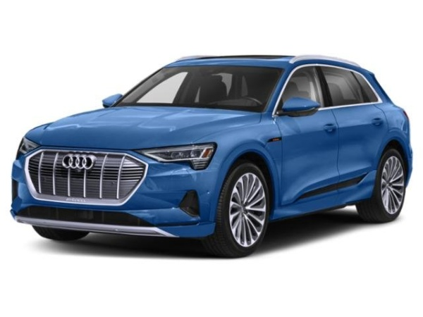 2019 Audi e-tron in Mishawaka, IN