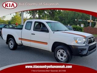 Used Toyota Tacomas For Sale In Savannah Ga Truecar