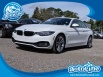 2019 BMW 4 Series 430i Convertible RWD for Sale in Jacksonville, FL
