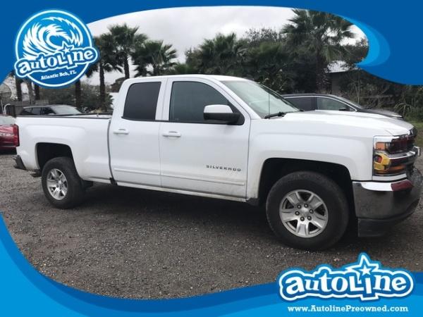 2018 Chevrolet Silverado 1500 in Jacksonville, FL