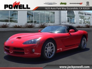 Used Dodge Vipers for Sale | TrueCar