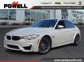 Used 2015 Bmw M3 For Sale 74 Used 2015 M3 Listings Truecar