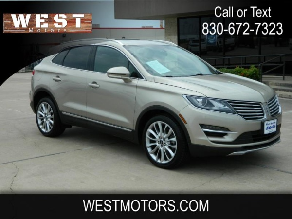 2015 Lincoln MKC in Gonzales, TX