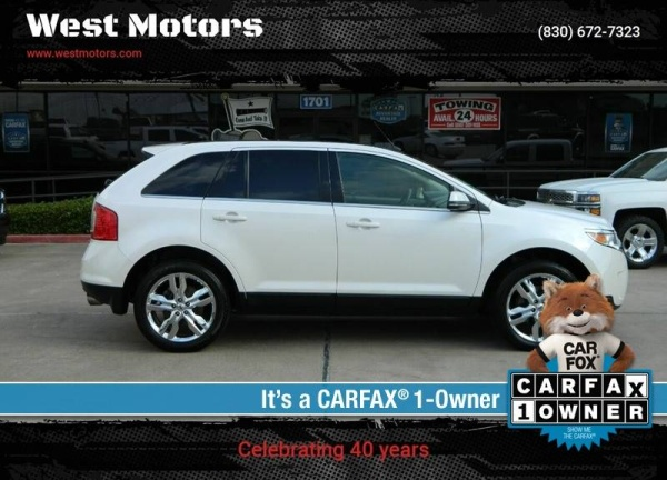 2014 Ford Edge in Gonzales, TX