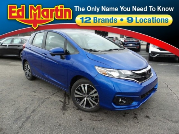 2020 Honda Fit in Indianapolis, IN
