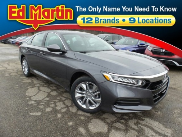2020 Honda Accord in Indianapolis, IN