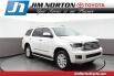 2018 Toyota Sequoia Platinum 4WD for Sale in Tulsa, OK