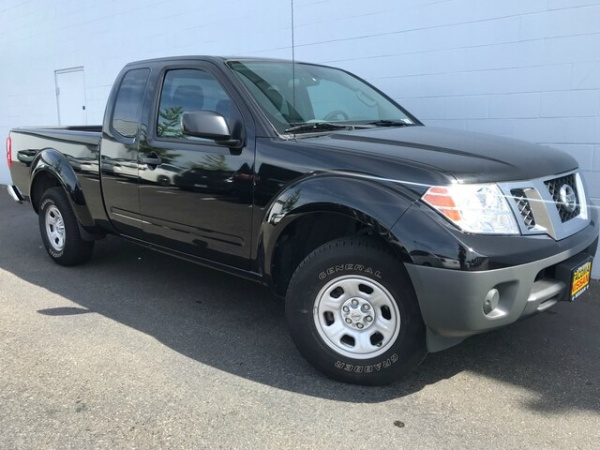 2016 Nissan Frontier in Tacoma, WA