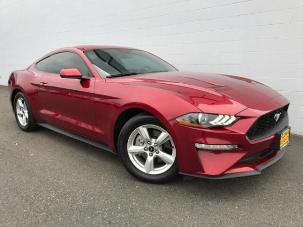 2018 Ford Mustang in Tacoma, WA
