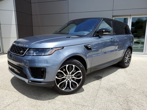 2020 Land Rover Range Rover Sport in St. Petersburg, FL