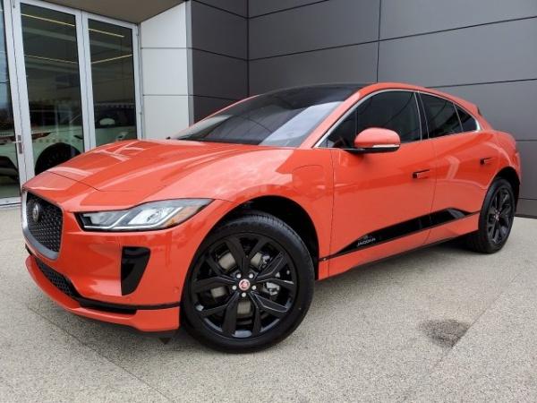 2020 Jaguar I-PACE in St. Petersburg, FL
