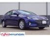 2020 Hyundai Elantra SE 2.0L CVT for Sale in Carrollton, TX