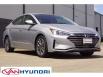 2020 Hyundai Elantra Limited 2.0L CVT for Sale in Carrollton, TX