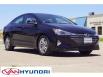 2020 Hyundai Elantra SEL 2.0L CVT for Sale in Carrollton, TX