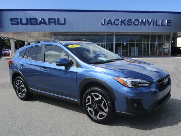 2019 Subaru Crosstrek in Jacksonville, FL