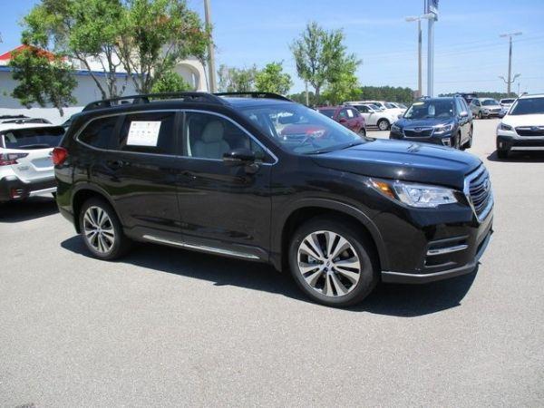 2020 Subaru Ascent in Jacksonville, FL