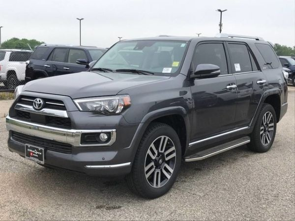 2020 Toyota 4Runner in Houston, TX