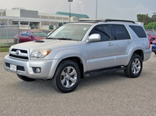 Used 2008 Toyota 4Runner Sport V6 RWD For Sale In Houston, TX